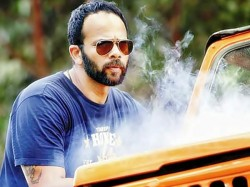 Hpybrthday Rohit Shetty Celebrating His 46th Birthday