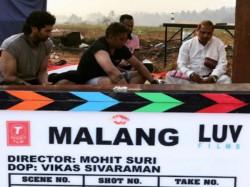 Malang Anil Kapoor Aditya Roy Kapoor Starrer Film Shooting Start From Today