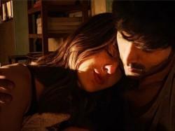 Imtiaz Ali S Film First Look Of Kartik Aaryan Sara Ali Khan