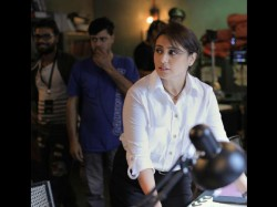 First Look Rani Mukerji S Mardaani 2 First Look Gone Viral