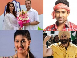 Actors Who Joined Politics In