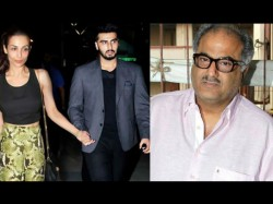 Here Is How Boney Kapoor React On Arjun Malaika Wedding Rumor