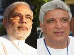 Here Is Why Javed Akhtar Is Not Happy With Pm Modi Biopic