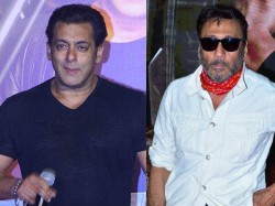 Bharat Jackie Shroff On Salman Khan S Father Role In Bharat