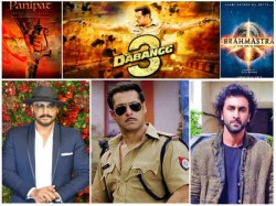 Dabangg 3 Release December 2019 Dabangg 3 To Clash With Paanipat Or Brahmastra