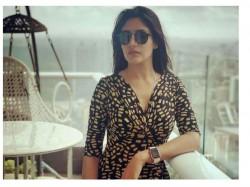 Ishqbaaz Anika Surbhi Chandna New Hot Look Viral