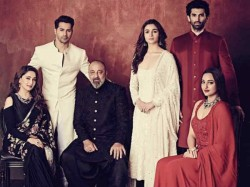 Alia Bhatt Asks Varun Dhawan Call Her Maam At Kalank Teaser Launch