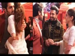 Video Kartik Aaryan Sara Ali Khan Caught Sharing Liplock Upcoming Film