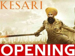 Kesari Box Office Opening Day 1 Occupancy Report Morning Noon Shows