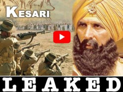 Kesari Full Movie Download Hd Print Available On Youtube And Tamilrockers