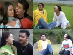 Kuch Kuch Hota Hai Title Track Spoof By Indonesian Fans Go Viral