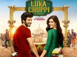 Luka Chuppi Day 13 Box Office Collection Kartik Aaryan Kriti Sanon