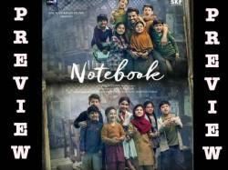Notebook Film Preview Watch Or Not Zaheer Iqbal Pranutan Bahl Debut Film