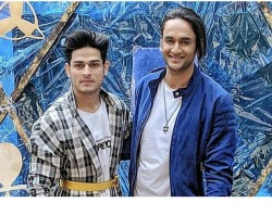 Big Fight Between Priyank Sharma And Vikas Gupta At Five Star Hotel
