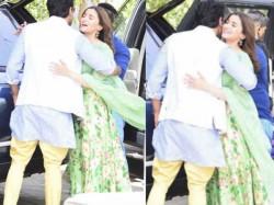 Ranbir Kapoor Wanted Alia Bhatt Get Lost Kumbha Mela 2019 Prayagraj Viral Video