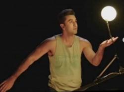 Ayan Mukerji Reveals Ranbir Kapoor S First Look From Brahmastra
