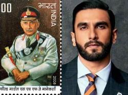 Ranveer Singh To Play Sam Manekshaw Meghna Gulzar S Next
