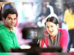 Rajkummar Rao Says That Kangana Ranaut Is One Of The Finest Actress In Country