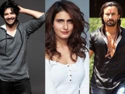 Bhoot Police Saif Ali Khan Fatima Sana Shaikh And Ali Fazal Will Be Of This Horror Comedy