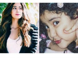 Jhanvi Kapoor Turns 22 Birthday Special With Her Unseen Pic Unknown Facts