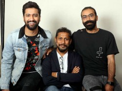 Vicky Kaushal To Star In Shoojit Sircar Udham Singh Biopic