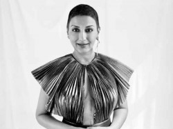 Sonali Bendre Photoshoot Post Her Cancer Surgery Shows Her Scars With Confidence