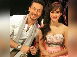 Tiger Shroff Disha Patani Judge Nach Baliye