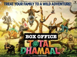 Total Dhamaal Box Office Collection Worldwide Crosses 200 Crore