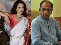 Kangana Ranaut Should Not Play With Me Pahlaj Nihalani On Her Claims