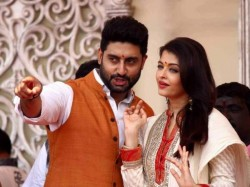 Happy Anniversary To Aishwarya Rai And Abhishek Bachchan