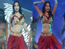 Bigg Boss Fame Nora Fatehi New Dance Video Viral On Social Media