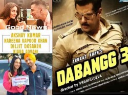 Akshay Kumar S Good News Release Date Changed Will Fight Salman Khan S Dabangg