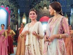 Madhuri Dixit Wants Alia Bhatt To Play Her Biopic
