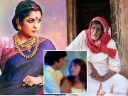 Amitabh Bachchan To Romance Baahubali Actress Ramya Krishnan Bade Miyan Chhote Miyaan Co Star