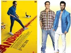 Andhadhun China Box Office Beats Akshay Kumar And Varun Dhawan In The Top Race