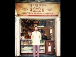 Irrfan Khan Posts His First Look From Angrezi Medium