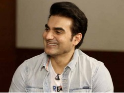 Arbaaz Khan Reacts To Malaika Arora Arjun Kapoor Marriage Rumors