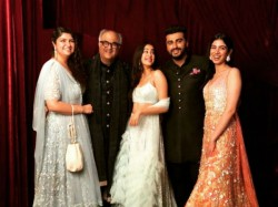 Arjun Kapoor Opens Up On His Relationship With Janhvi Kapoor And Khushi Kapoor