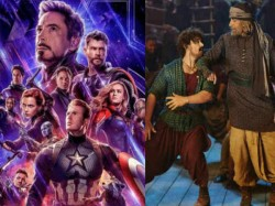 Avengers Endgame To Beat Aamir Khan And Baahubali 2 Opening