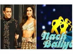 Salman Khan Show Nach Baliye Season 9 Postponed To July