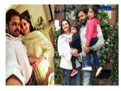 Bigg Boss 12 Contestant Sreesanth Wife Bhuvneshwari Entry Nach Baliye