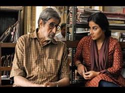 Vidya Balan Says I Would Love To Spy On Amitabh Bachchan