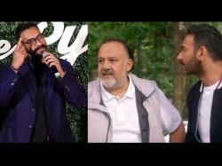 Alok Nath In De De Pyar De Trailer Ajay Devgn Speaks On It