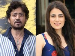 Irrfan Khan Will Kick Start Hindi Medium 2 Shooting With Radhika Madan