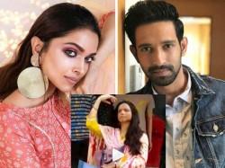 Deepika Padukone S Shooting Video Viral From The Set Of Chhapaak