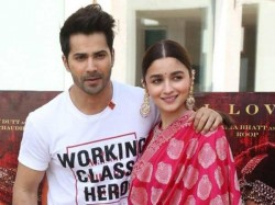 Student Of The Year 3 Varun Dhawan And Alia Bhatt Will Be The Part Of 3rd Film