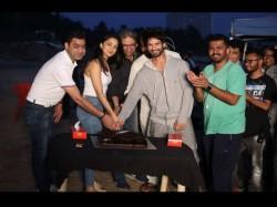 Kabir Singh Shahid Kapoor And Kiara Advani Starrer Film Wrap Up