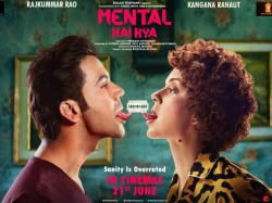 Kangana Ranaut Mental Hai Kya Faces Flak From Indian Psychiatric Society