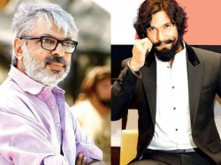 Randeep Hooda Will Play As A Lead Actor In Sanjay Leela Bhansali Upcoming Film