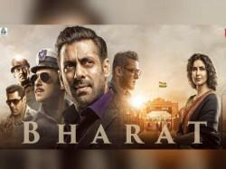 Bharat Trailer Salman Khan S Bharat Trailer Release